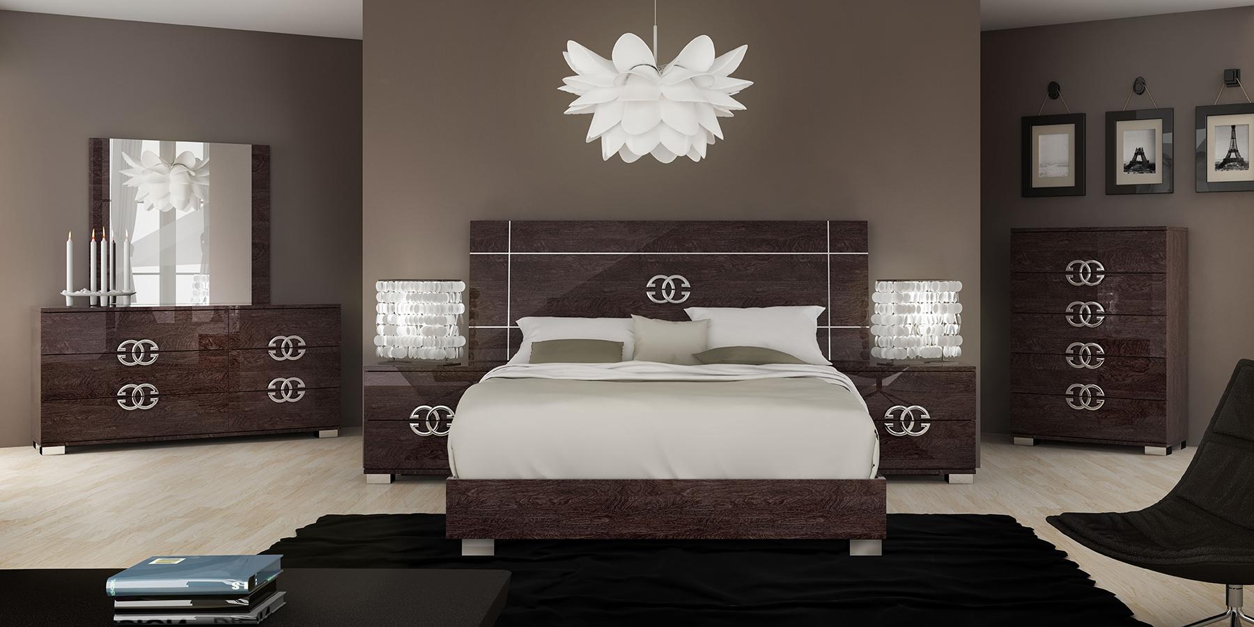 italian bedroom furniture modern. Prestige Nightstand Italian Bedroom Furniture Modern C