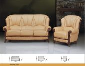 Collections SWH  Classic  Living Special Order A84