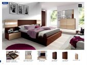 Bedroom  Furniture Modern  Bedrooms Maya 30 % OFF