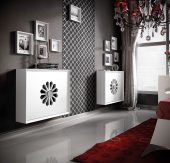 Brands Franco AZKARY II Radiator Covers, SPAIN