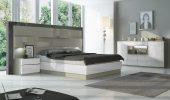 Collections Fenicia  Modern Bedroom Sets, Spain Fenicia Composition 21