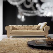 Collections Formerin Classic Living Room, Italy Joyce