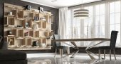 Collections ENZO Dining and Wall Units, Spain EZ01