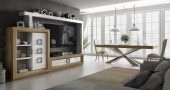 Collections ENZO Dining and Wall Units, Spain EZ08