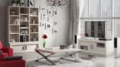 Collections ENZO Dining and Wall Units, Spain EZ13