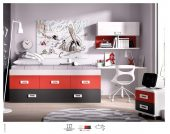 Collections Mundo Joven Kids Bedrooms, Spain Baja 112