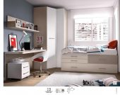 Collections Mundo Joven Kids Bedrooms, Spain Baja 113