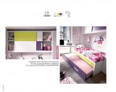 Collections Mundo Joven Kids Bedrooms, Spain Baja 122