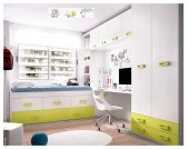 Collections Mundo Joven Kids Bedrooms, Spain Baja 126