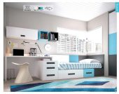 Collections Mundo Joven Kids Bedrooms, Spain Baja 202