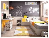 Collections Mundo Joven Kids Bedrooms, Spain Baja 205