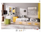 Collections Mundo Joven Kids Bedrooms, Spain Baja 208