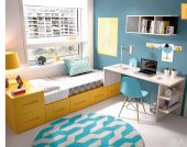 Collections Mundo Joven Kids Bedrooms, Spain Baja 209