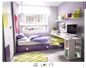 Collections Mundo Joven Kids Bedrooms, Spain Baja 210