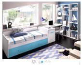 Collections Mundo Joven Kids Bedrooms, Spain Baja 215