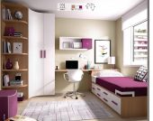 Collections Mundo Joven Kids Bedrooms, Spain Baja 221