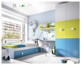 Collections Mundo Joven Kids Bedrooms, Spain Baja 212