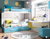 Collections Mundo Joven Kids Bedrooms, Spain Baja 304