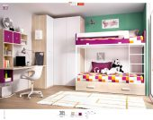 Collections Mundo Joven Kids Bedrooms, Spain Baja 305