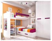 Collections Mundo Joven Kids Bedrooms, Spain Baja 308