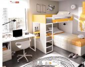 Collections Mundo Joven Kids Bedrooms, Spain Baja 309