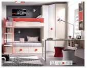 Collections Mundo Joven Kids Bedrooms, Spain Baja 313