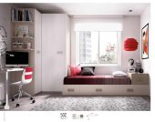 Collections Mundo Joven Kids Bedrooms, Spain Baja 502