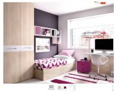 Collections Mundo Joven Kids Bedrooms, Spain Baja 503