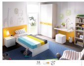 Collections Mundo Joven Kids Bedrooms, Spain Baja 516