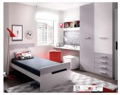 Collections Mundo Joven Kids Bedrooms, Spain Baja 519