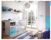Collections Mundo Joven Kids Bedrooms, Spain Baja 601