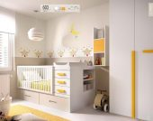 Collections Mundo Joven Kids Bedrooms, Spain Baja 603