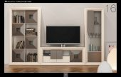 Collections Serik  Wall Unit Collection, Spain SERIK 16