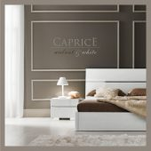 Collections Modern Collections by Status, Italy White Status Caprice Additional Items