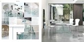 Collections Unico Tables and Chairs, Italy AZIMUT