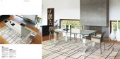 Collections Unico Tables and Chairs, Italy ENICO
