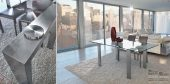 Collections Unico Tables and Chairs, Italy KELVIN