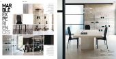 Collections Unico Tables and Chairs, Italy KUBO