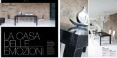 Collections Unico Tables and Chairs, Italy MIKE