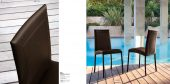 Collections Unico Tables and Chairs, Italy PITTI CHAIRS
