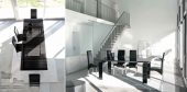 Collections Unico Tables and Chairs, Italy STEP