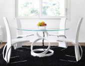 Collections Unico Tables and Chairs, Italy TRILOGY
