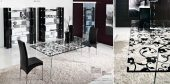 Collections Unico Tables and Chairs, Italy VICTORY